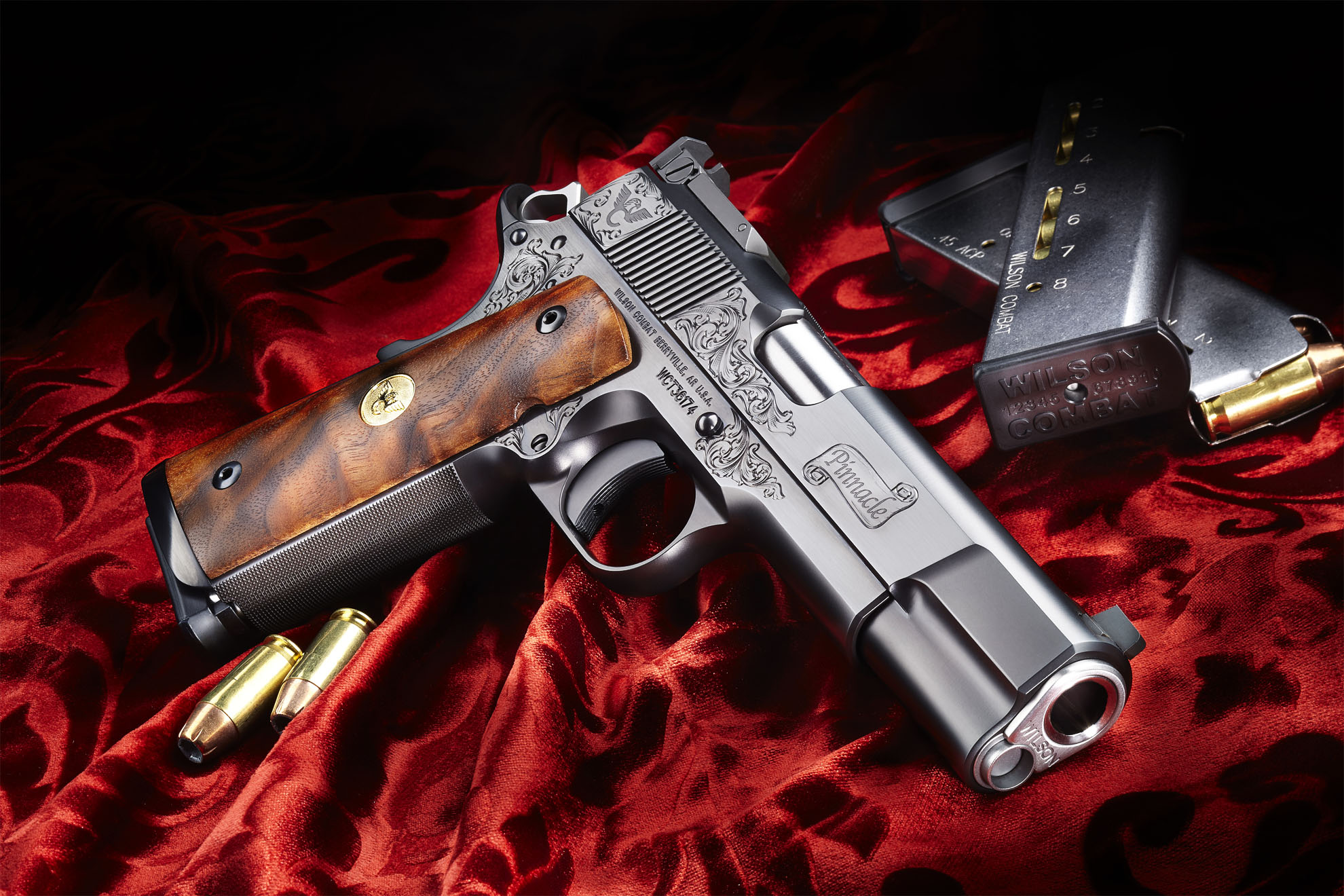 Customization Wilson Combat - Construction invoice template free download largest online gun store