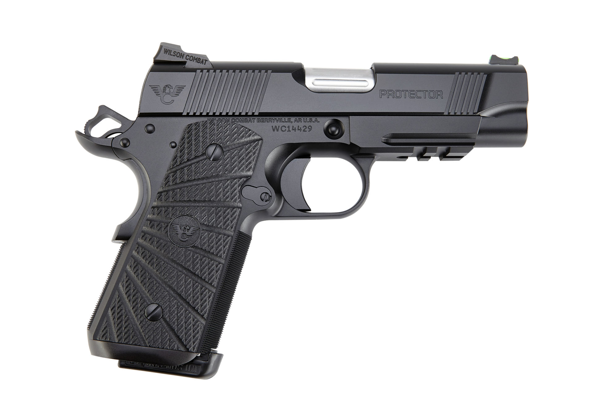 Wilson Combat Protector Compact Right
