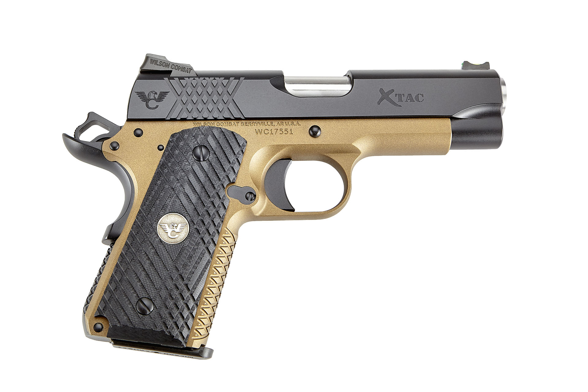 Wilson Combat X-TAC Compact Right