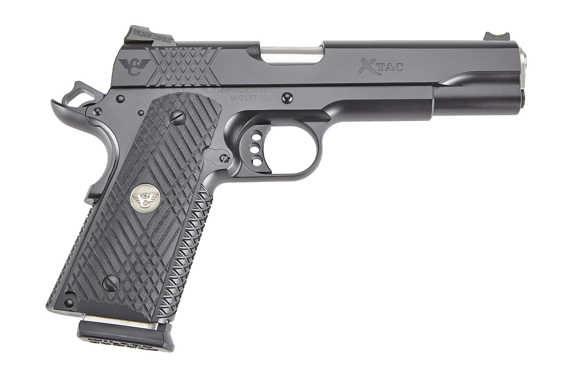 Wilson Combat X-Tac Full-Size Right Side