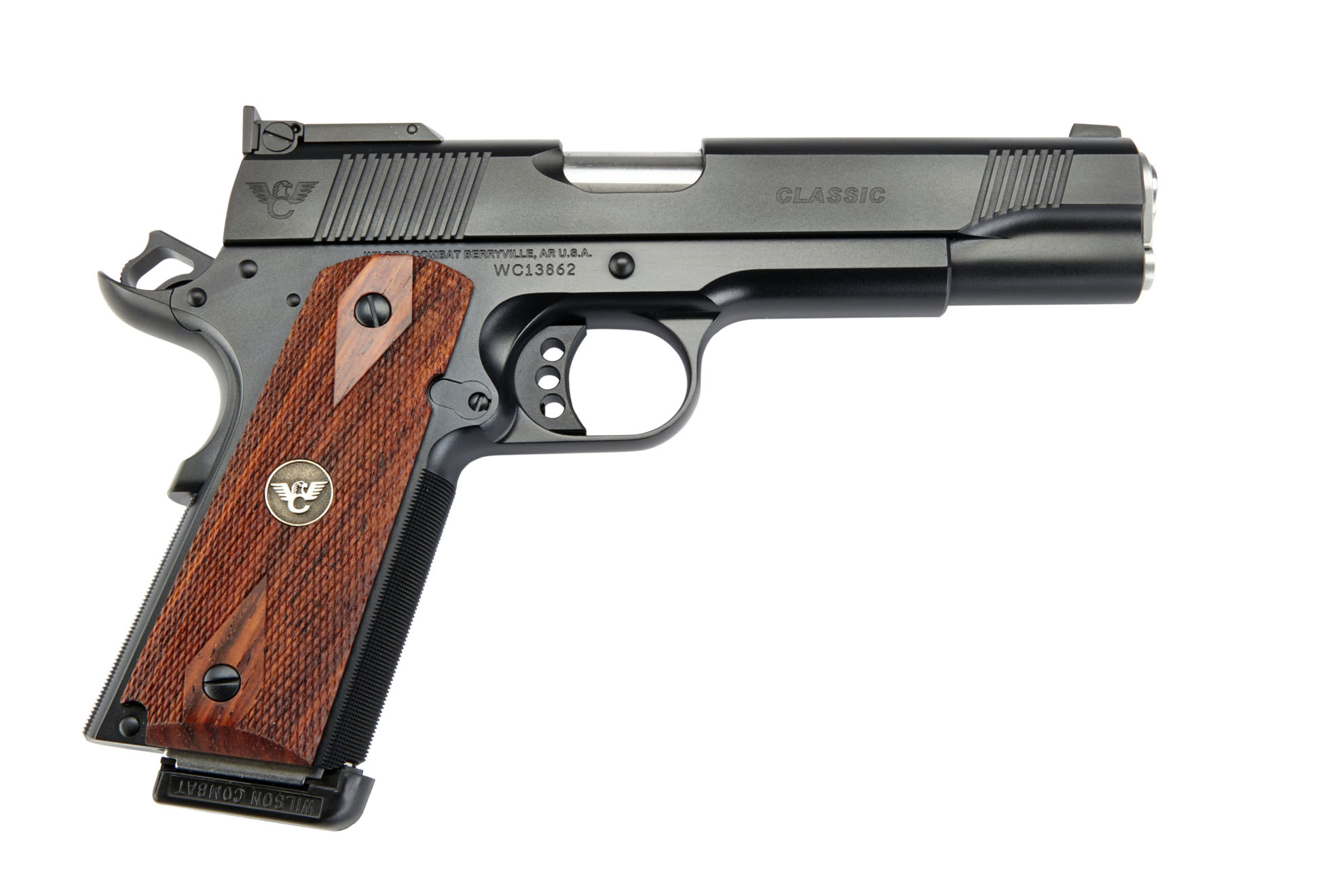 Wilson Combat Classic Full-Size Right Side