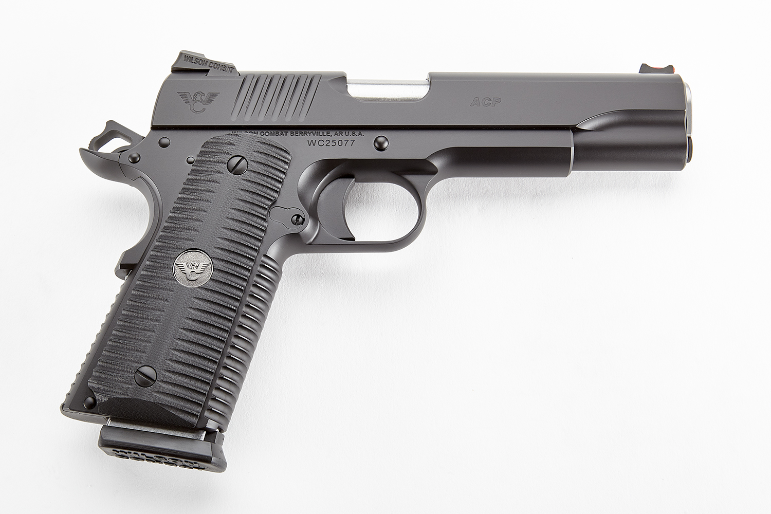 Wilson Combat ACP Full Size Right Side